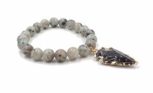 Jasper Collection-Patty Bracelet